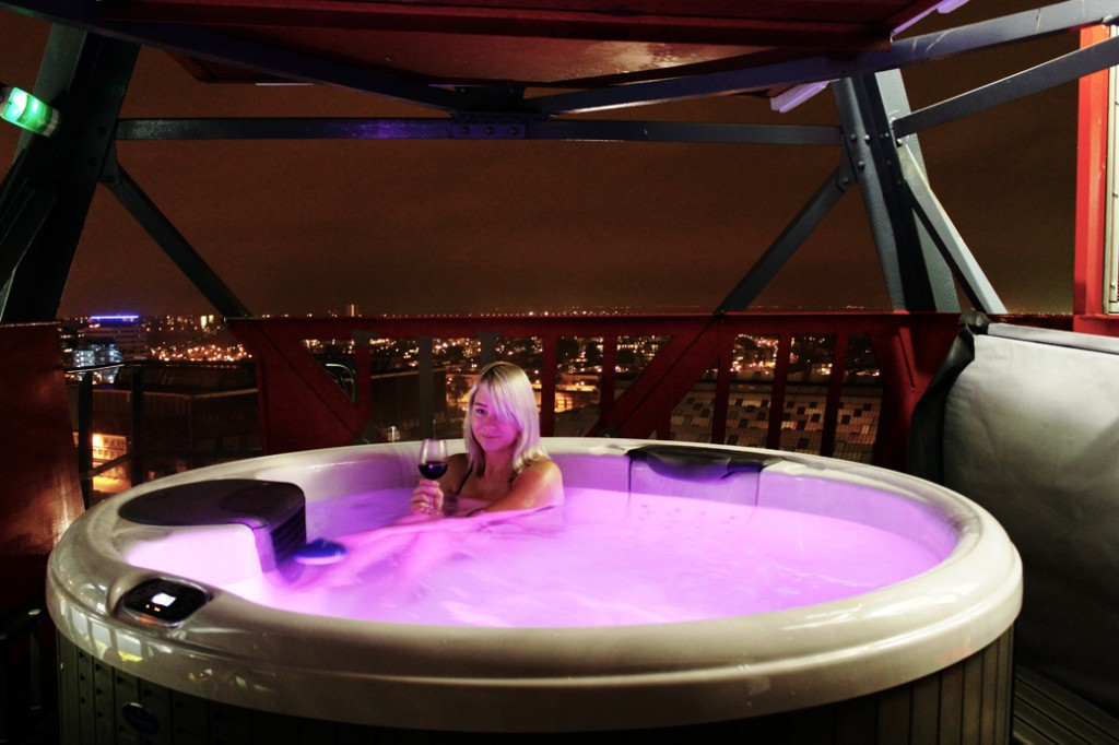 Crane Hotel Amsterdam Booking.com