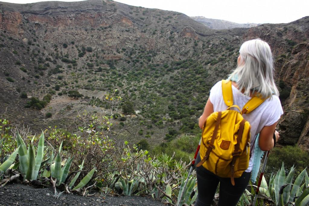 Gran Canaria Hike