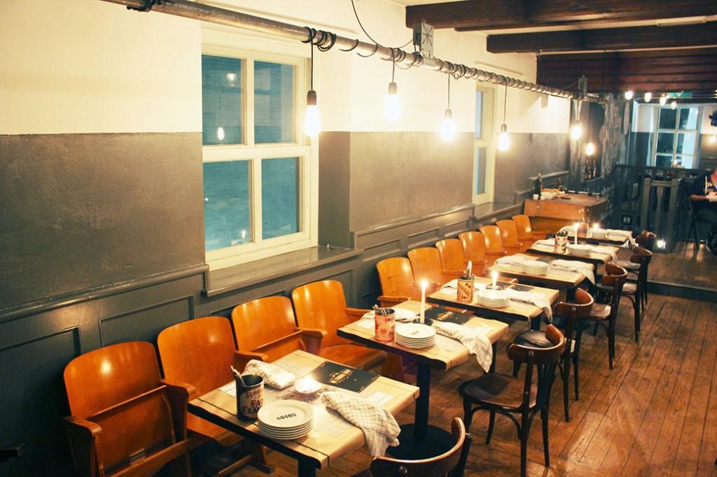 restaurant de firma nijmegen
