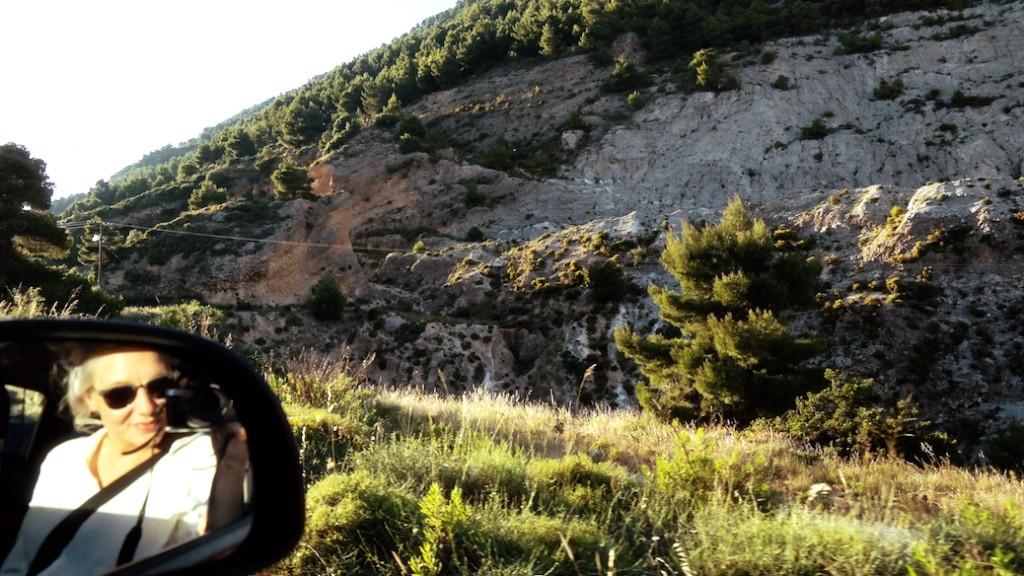 road trip zakynthos