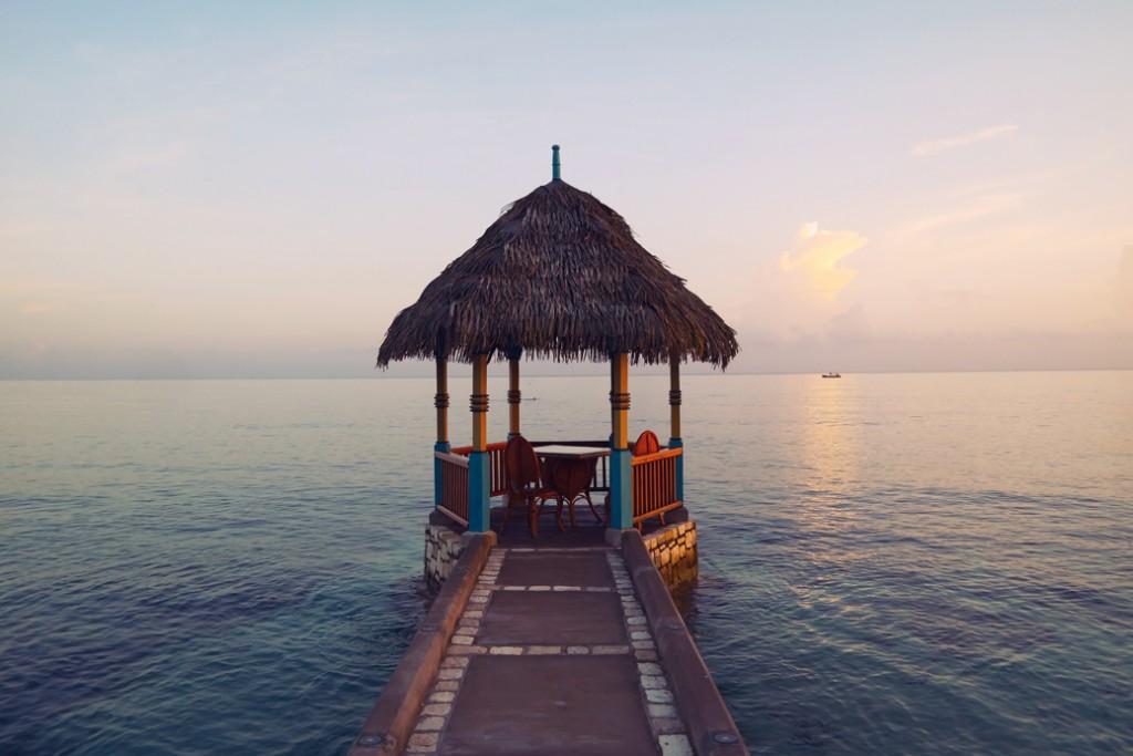 Hermosa Cove Jamaica