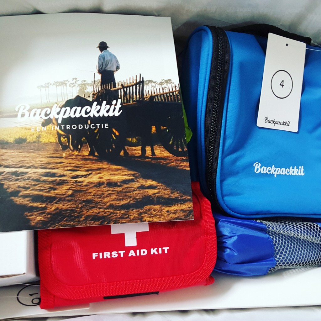 backpackkit