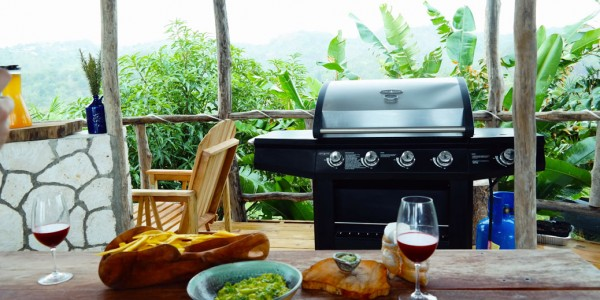 TRAVEL / Stush in the Bush, Free Hill, Jamaica – liefdesverhaal op een organic farm