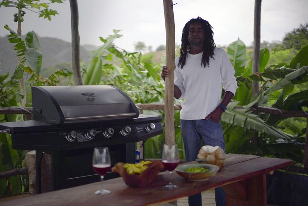 Stush in the Bush Jamaica
