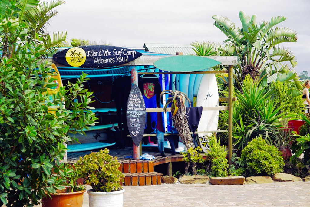 Jeffreys Bay Island Vibe 2