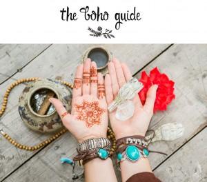 The Boho Guide