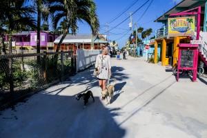 Inpaklijst Belize
