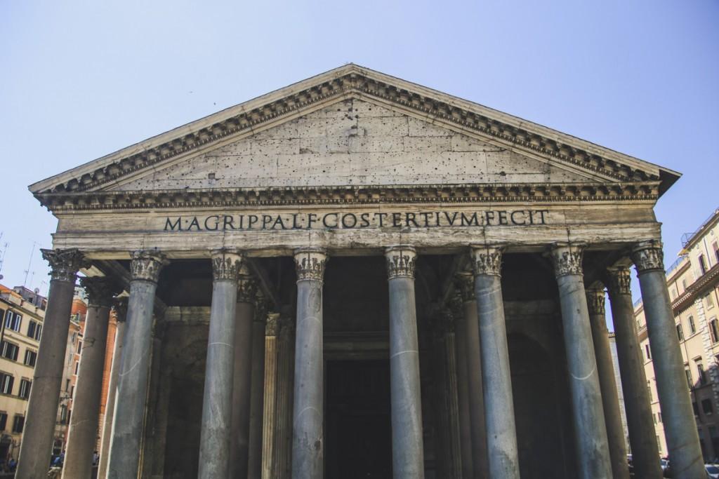 Rome-11