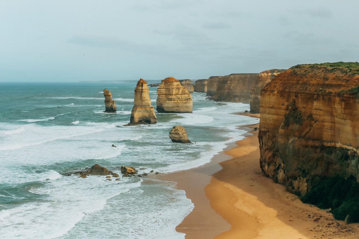 Australië_GreatOceanRoad_Hoogtepunten-57