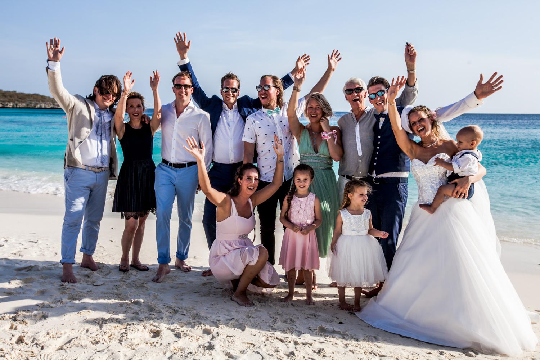Bruiloft Curaçao