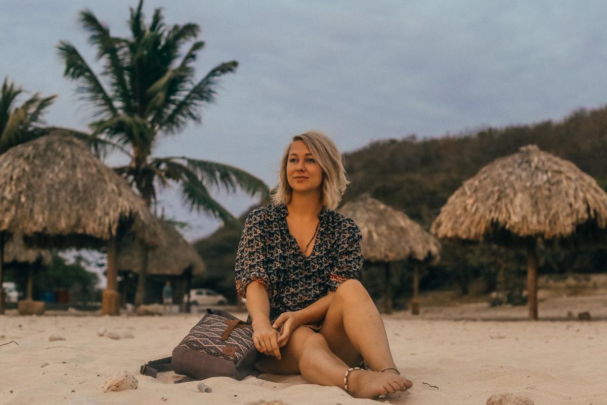 Curaçao tips