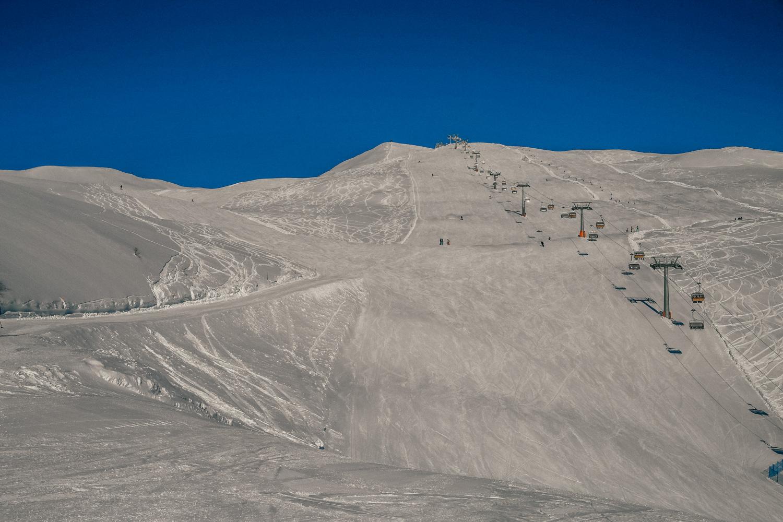 Zuid-Tirol Val Venosta