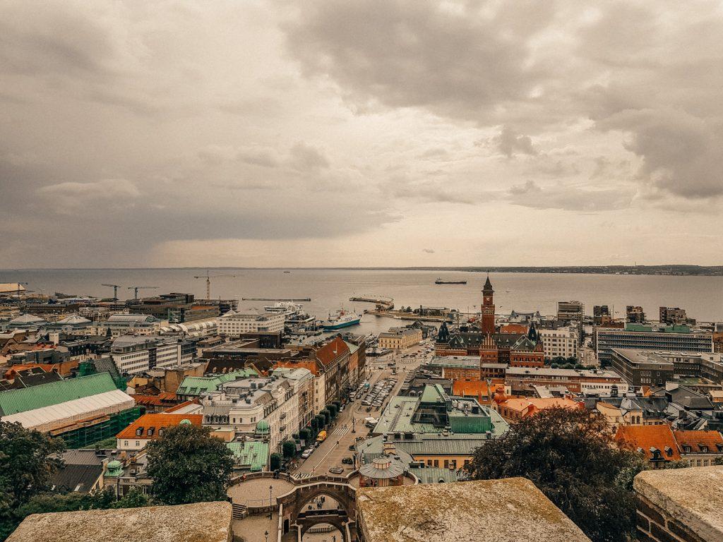 Zweden Skåne