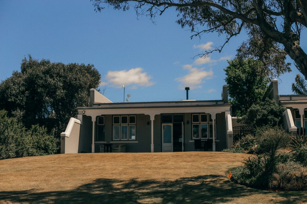 Founders Lodge Shamwari Zuid-Afrika