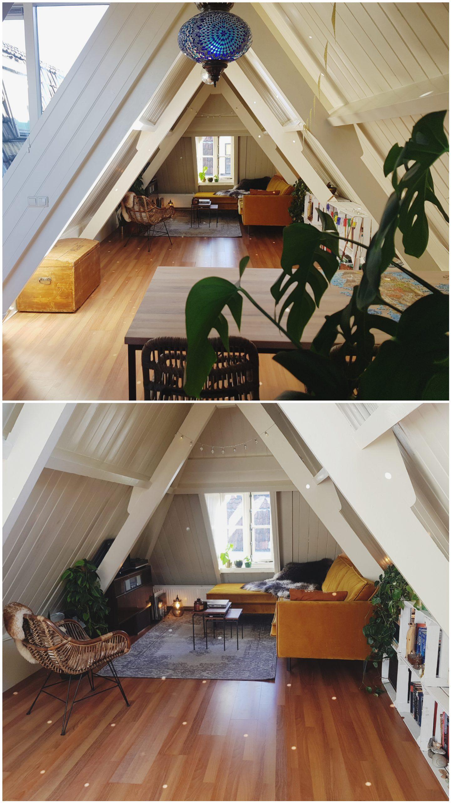 Bohemian Interieur