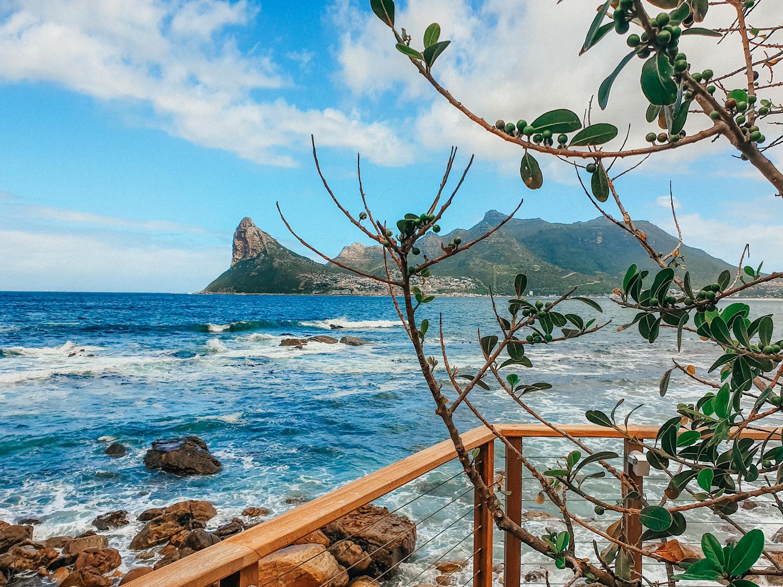 Tintswalo Atlantic Cape Town