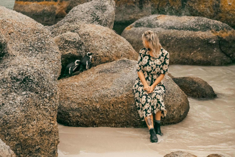 Tintswalo Boulders Beach